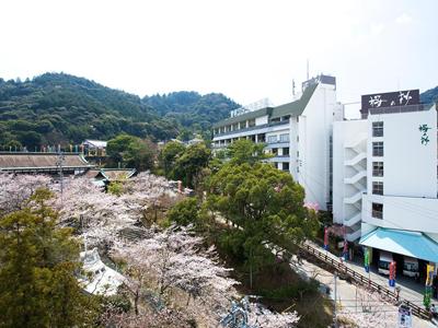 Sakuranosho Grand Hotel Kotohira