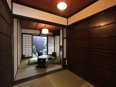 Machiya Residence Anzu-An