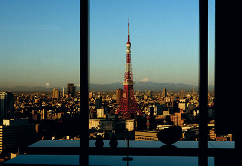 Park Hotel Tokyo