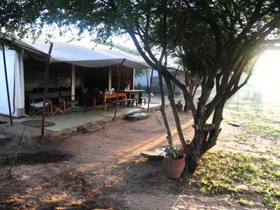 Karisia Tumaren Camp
