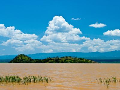 Masai Mara - Isebania Border  - Lake Victoria