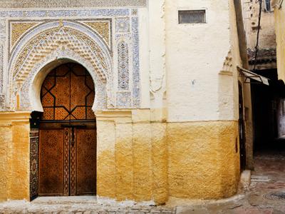 Fez - Meknes - Rabat