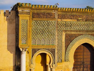 Casablanca - Meknes - Volubilis - Fez