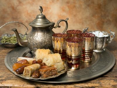 Fez: Cooking Workshop