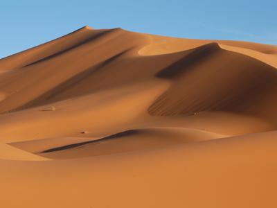 Erfoud - Sahara Desert