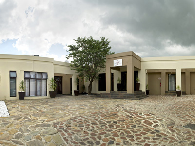 Galton House