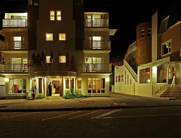 Swakopmund Boutique Hotel