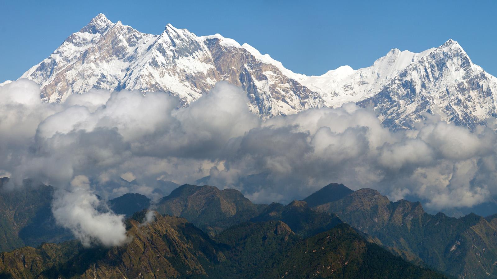 Nepal Explorer: Kathmandu & Annapurna Sanctuary Trek