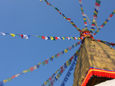 Annapurna Sanctuary Trek - Pokhara - Kathmandu