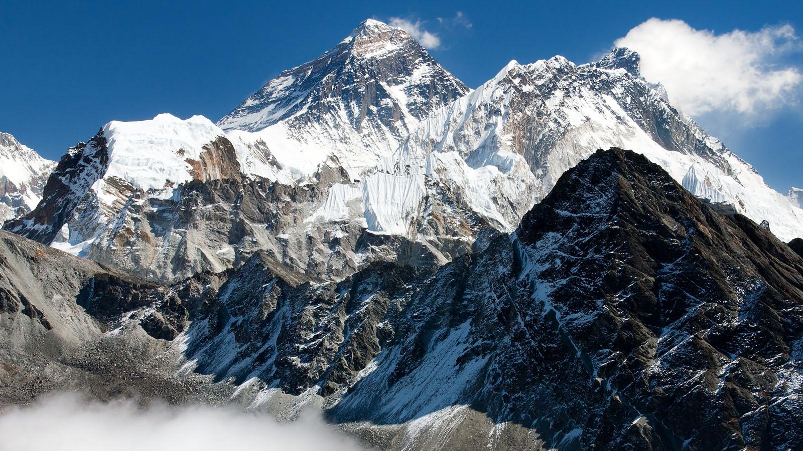 Tours to Nepal