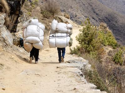 Everest Basecamp Trek - Kathmandu