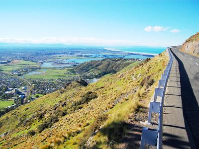 Wellington - Christchurch