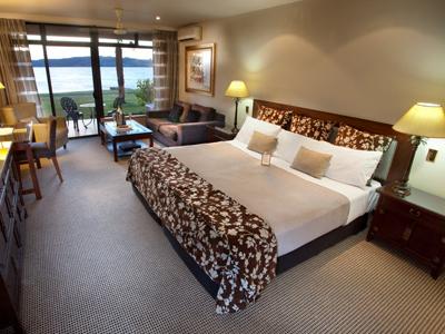 Millennium Hotel & Resort Taupo Manuels