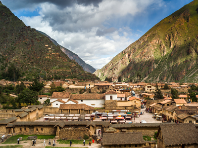 Cusco - Sacred Valley