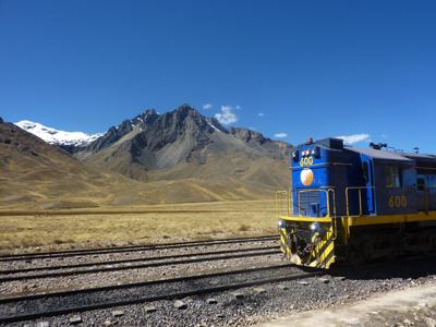 Cusco - Puno