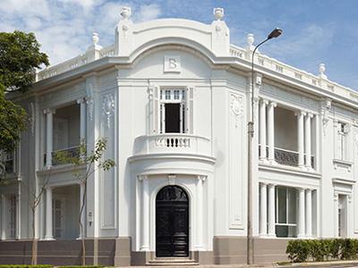 Hotel B of Barranco
