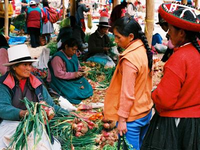 Cusco - Sacred Valley