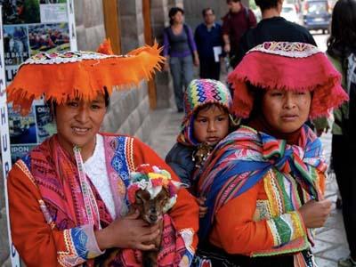 Salkantay Lodge to Lodge Trek to Machu Picchu | Global ...