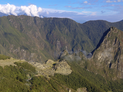 Sacred Valley - Short Inca Trail - Machu Picchu