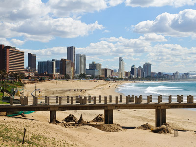 Durban - Cape Town