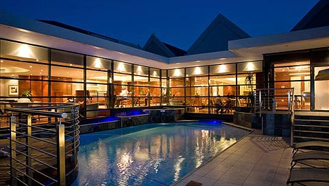 City Lodge at OR Tambo Airport