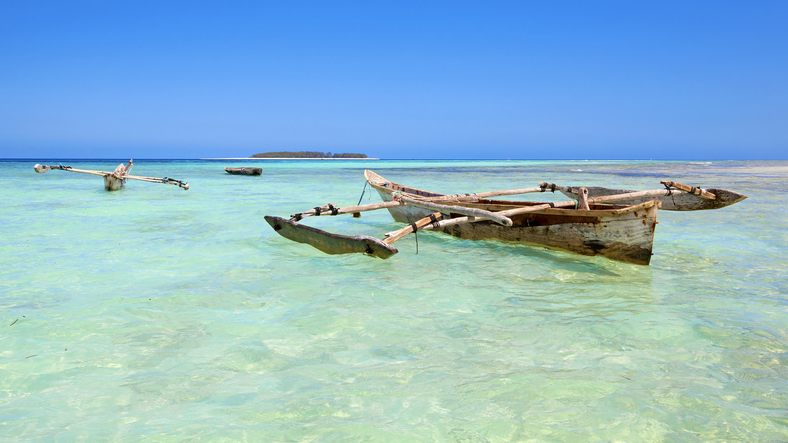 Zanzibar Discovery: Culture & Beach Relaxation