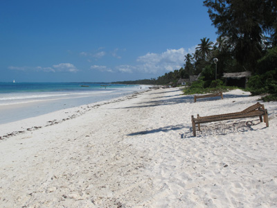 Crater Highlands - Arusha - Zanzibar