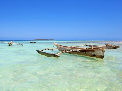 Northern Serengeti - Zanzibar
