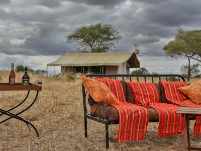 Nasikia Tarangire Ndovu Camp