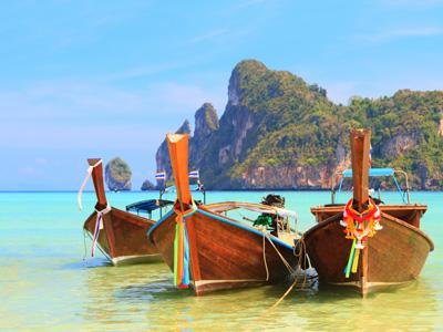 Phuket Departure