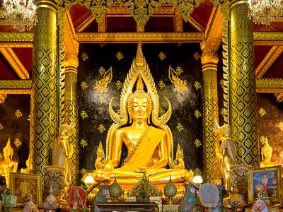 Phitsanulok - Sukhothai
