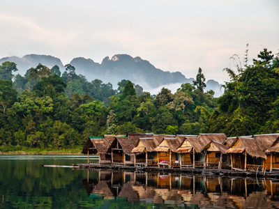 Khao Sok National Park - Phuket