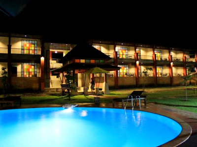 Khao Yai Nature Life Resort