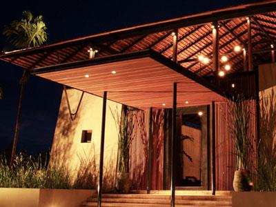 Muthi Maya Resort