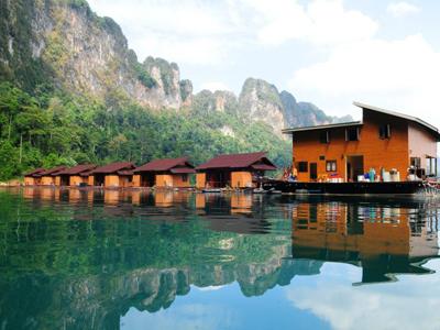 Panvaree Resort
