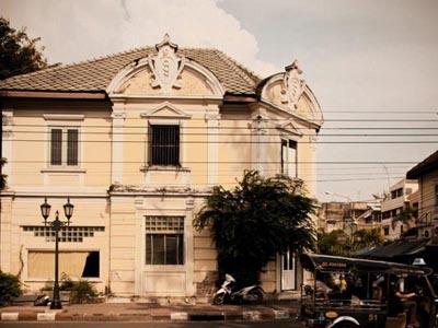 The Asadang Bangkok
