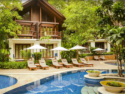The Tubkaak Boutique Krabi Resort