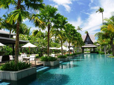 Twin Palms Phuket