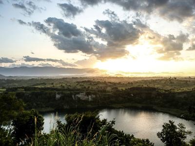 Kampala - Kibale Forest