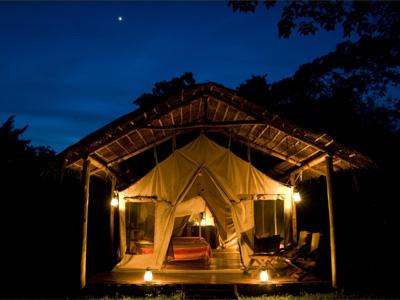 Primate Lodge Kibale