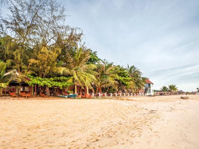 Ho Chi Minh City - Phu Quoc