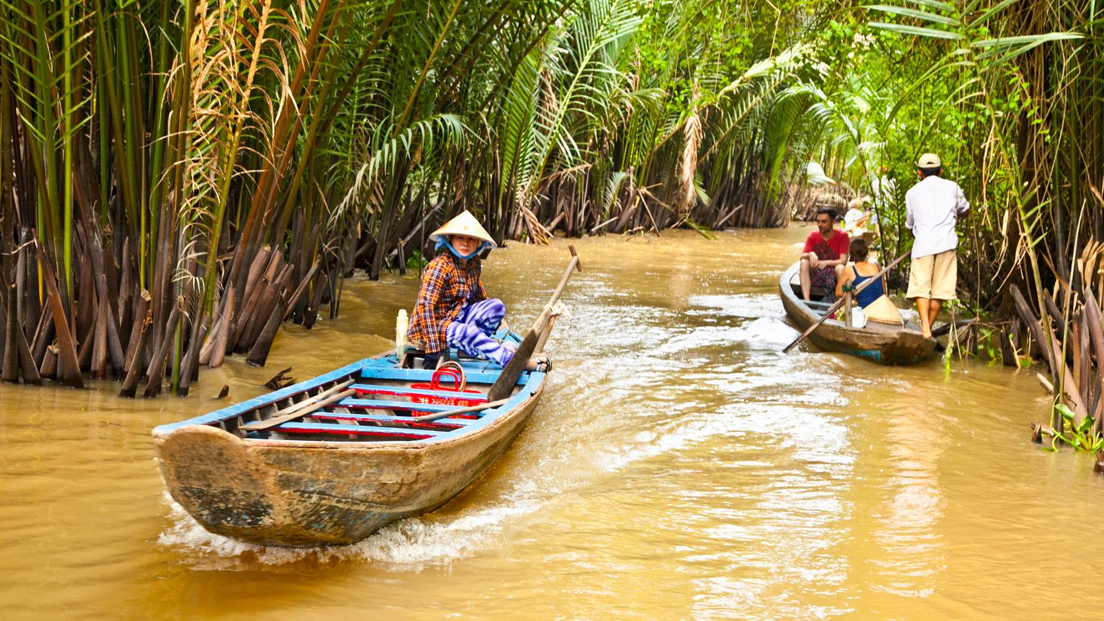 Southern Vietnam Explorer