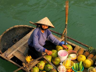Kep - Chau Doc