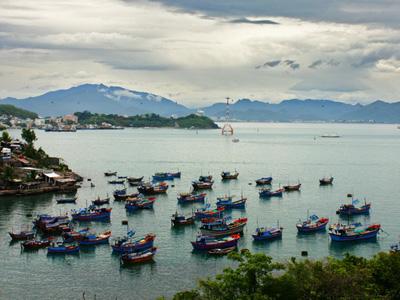 Ho Chi Minh City - Nha Trang