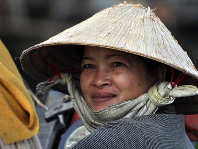 Chau Doc - Can Tho
