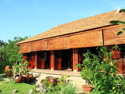 Cho Lach Homestay
