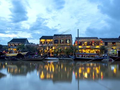 Hanoi - Hoi An