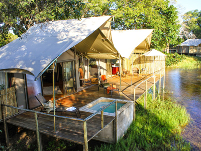 Hwange National Park - Zambezi
